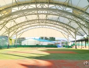 실내 배드민턴, 테니스, 축구, 외 용도에 맞는 무한 맞춤 디자인 설계자체 변경 가능,옆막음 가능
